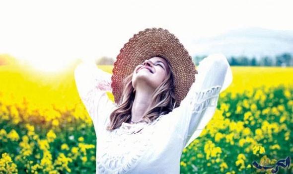 الإنسان يستطيع التعبير عن سعادته بـ17 طريقة مختلفة