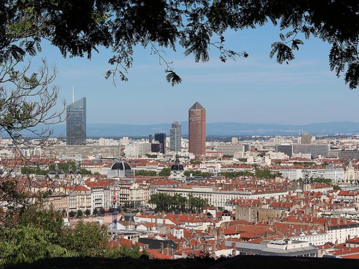 """Lyon est la première ville à visiter en France selon le """"New York Times"""""""