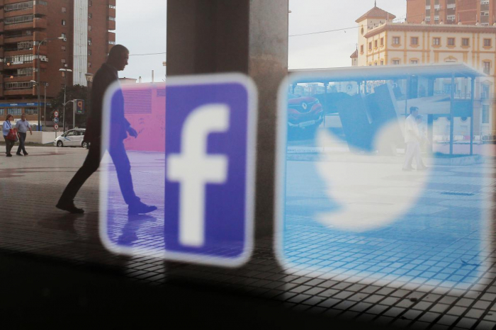 Russia opens civil cases against   Facebook  ,   Twitter  : report