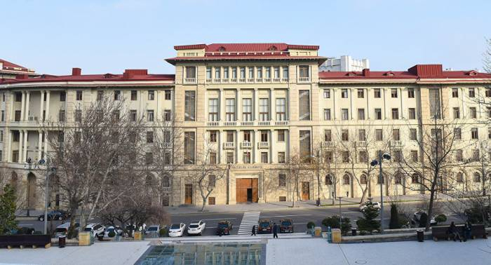 New rule on budget organizations approved in Azerbaijan