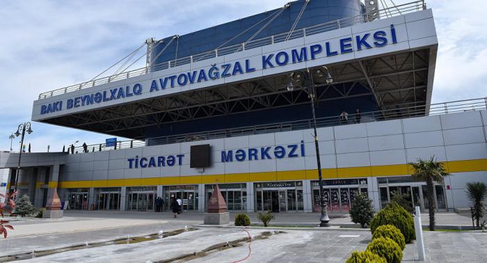 5 gündə Bakı avtovağzalından 70 min sərnişin daşınıb