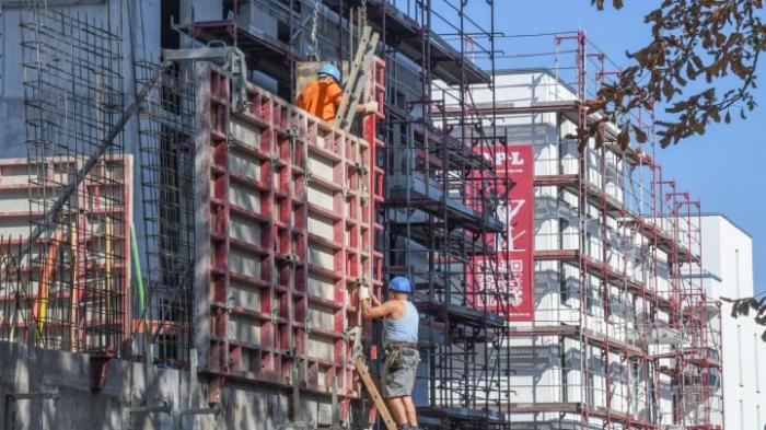 Stärkere Förderung des sozialen Wohnungsbaus