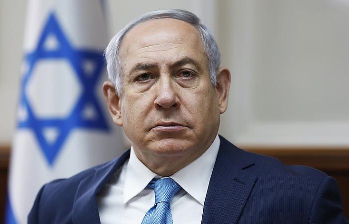Netanyahu Ukraynaya səfər edəcək