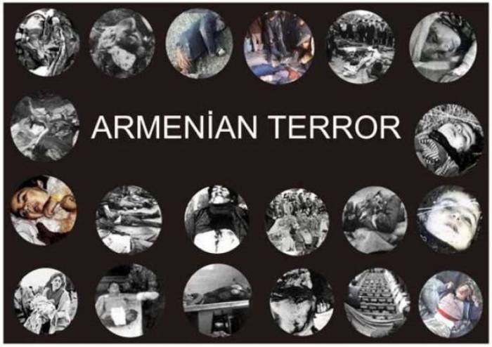 27 years pass since Armenian terror in Krasnovodsk
