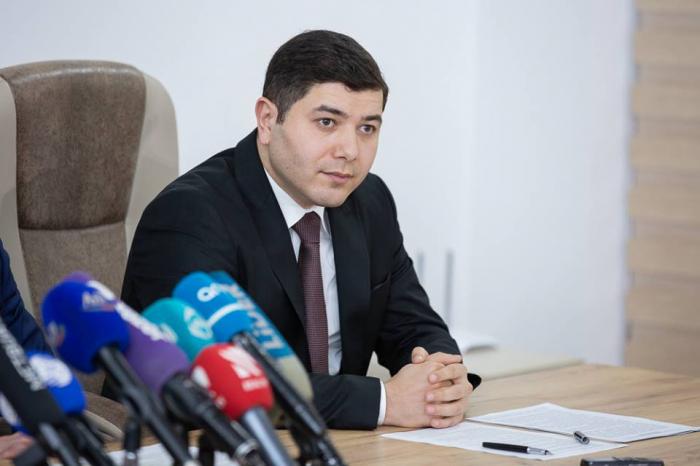Aqrar Xidmətlər Agentliyinə sədr təyin edildi