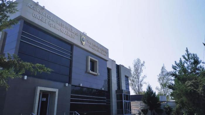 DİN regionlarda 261 səyyar xidmət təşkil edib