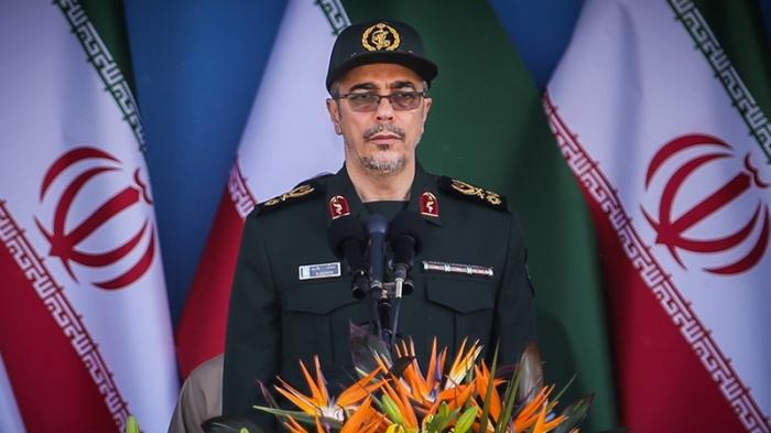 İran hərbi hücum strategiyasına keçir