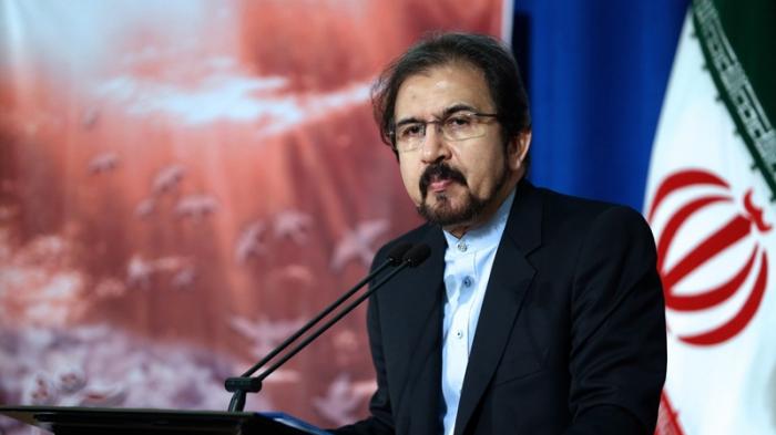 İran Aİ-nin sanksiyalarına cavab verəcək