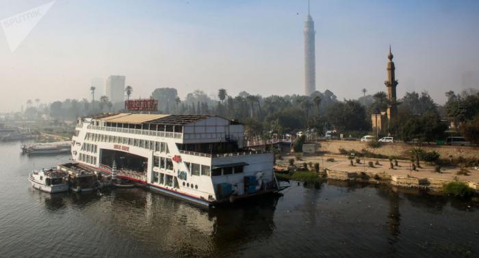 مقتل 6 مصريين في دولة خليجية