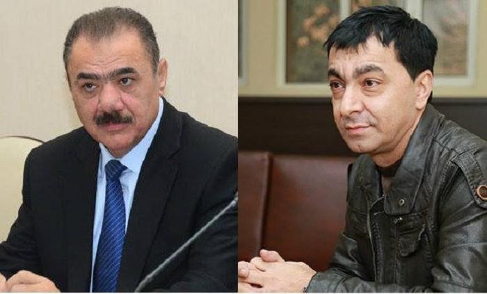 """""""Kimdən xoşu gəlmirdisə, AzTV-yə buraxmırdı"""" - Müğənni Aslan"""