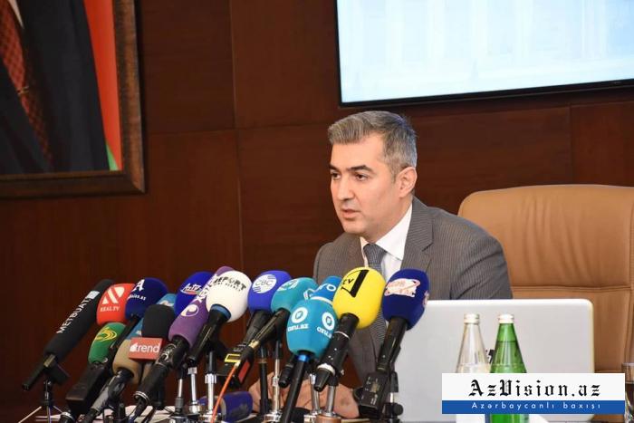 464 Azerbaïdjanais rapatriés l