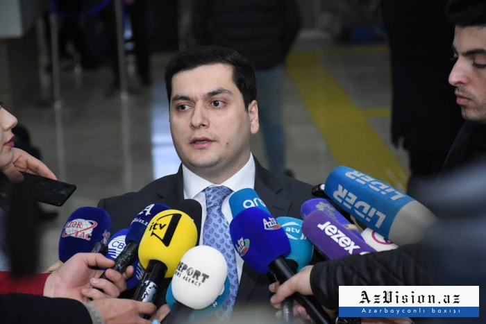 """""""Bu xidmətlər yalnız """"ASAN""""-da həyata keçiriləcək"""" - Elnur Niftəliyev"""