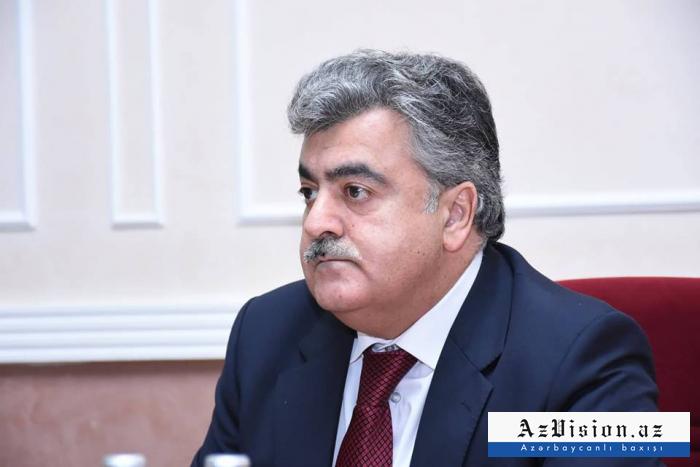 """""""Azərbaycan xalqı heç vaxt radikal olmayıb"""" - PA rəsmisi"""