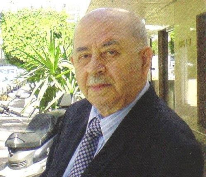 ABŞ-da Azərbaycan sevdası ilə yaşayan yəhudi şair