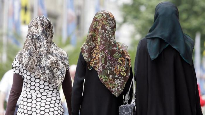 Bevölkerungsanteil von Muslimen überschätzt