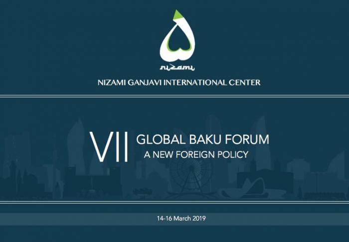 La date du 7ème édition du Forum global de Bakou annoncée