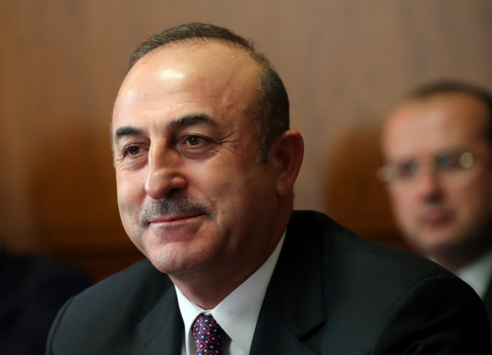 Turkey says military operation in Syria not dependent on U.S. pull-out