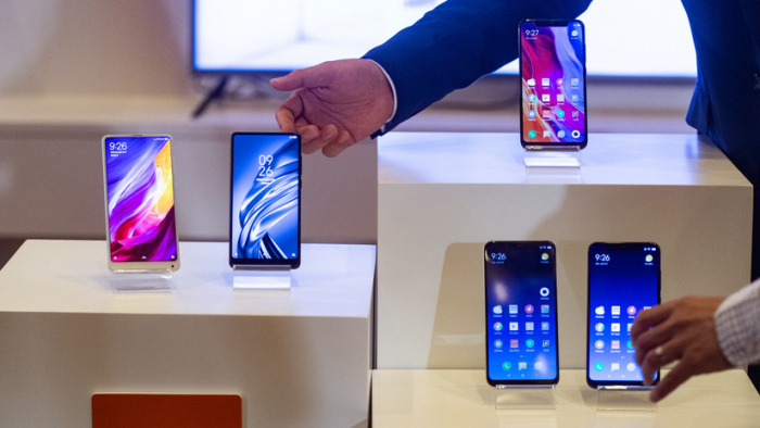 Xiaomi lanzará en estos días un