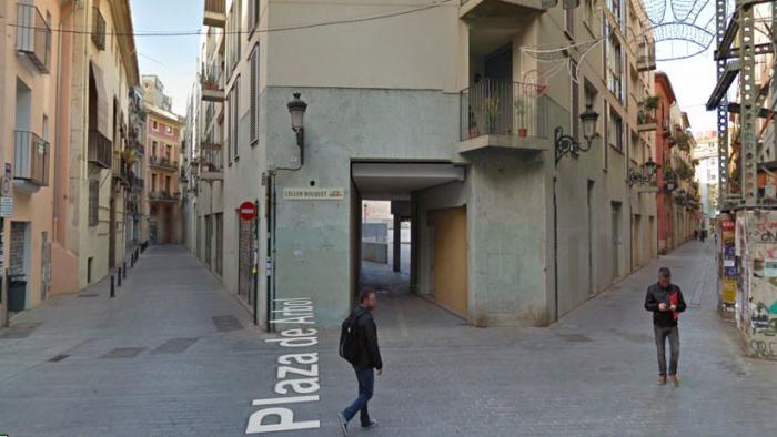 Hallan antiguo cementerio islámico durante la construcción de un edificio en España