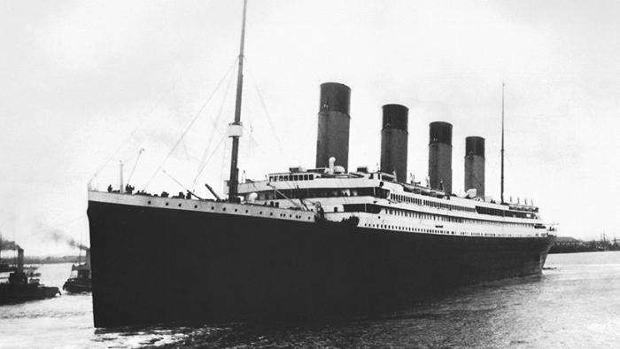 Turistas podrán contemplar los restos del Titanic a partir de junio por 105.000 dólares