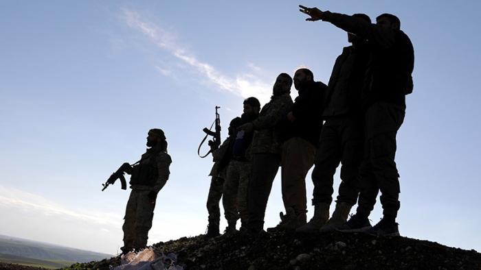 Turquía propone supervisar junto con Rusia e Irán la salida de EEUU del territorio sirio