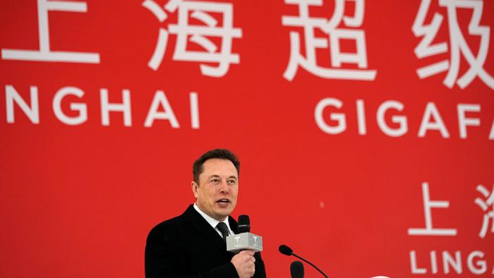 Pekín ofrece la residencia permanente al fundador de Tesla