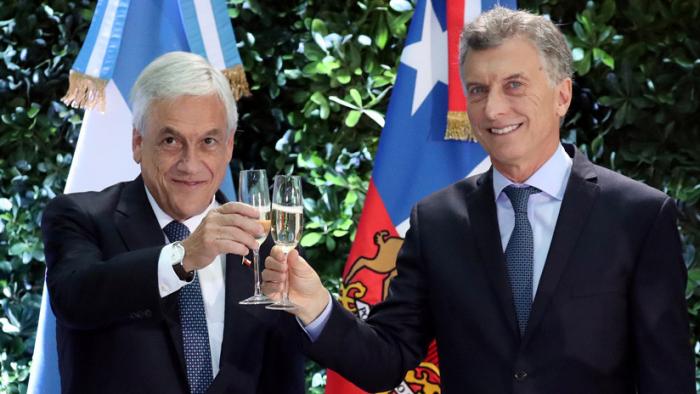 ¿Cuáles son los puntos claves del tratado de libre comercio entre Argentina y Chile?