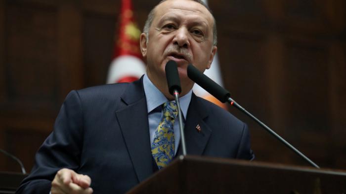 """Erdogan: """"El ataque en Manbij podría estar destinado a disuadir a EEUU de retirarse de Siria"""""""