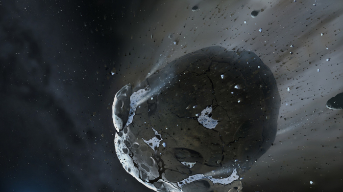 Apophis asteroid could strike Earth in 2068, warn Russian