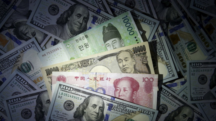 FMI:   La economía mundial está perdiendo impulso