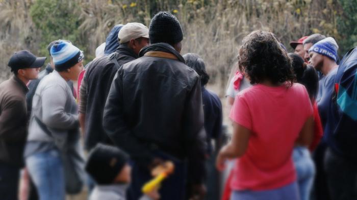 VIDEO:  Ola de ataques xenófobos contra venezolanos se registra en Ecuador
