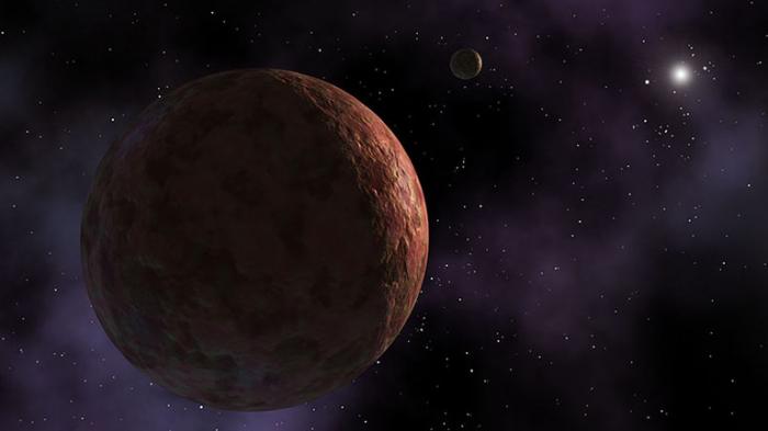 Farewell, mysterious Planet 9? 'Massive disc' model better explains distant orbit oddities