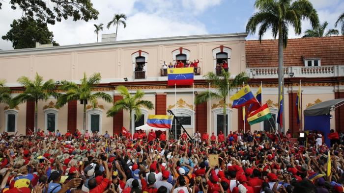 Venezuela, entre un presidente constitucional y otro autoproclamado: ¿Qué está pasando?