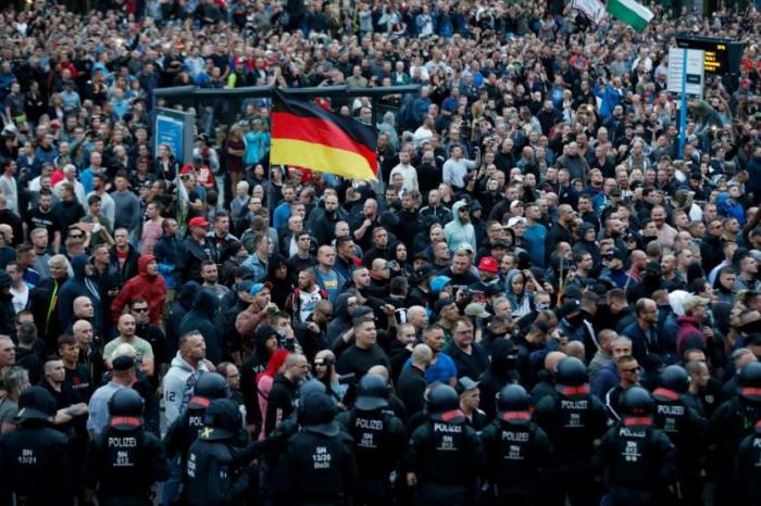 Allemagne: l