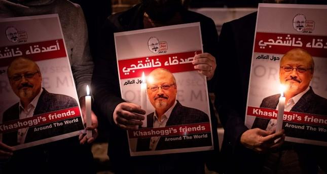 UN calls for international probe into Khashoggi murder