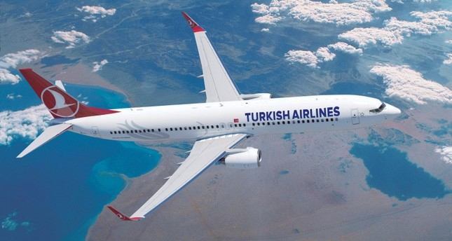 Turkish Airlines crew robbed in South Africa