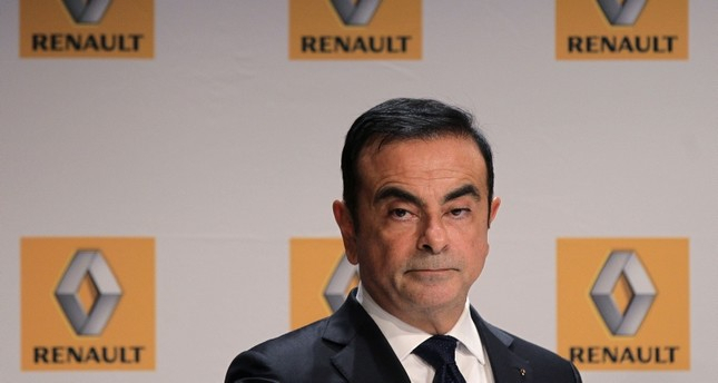 """""""  Ghosn resigns from Renault   amid Nissan charges"""" - French economy minister"""