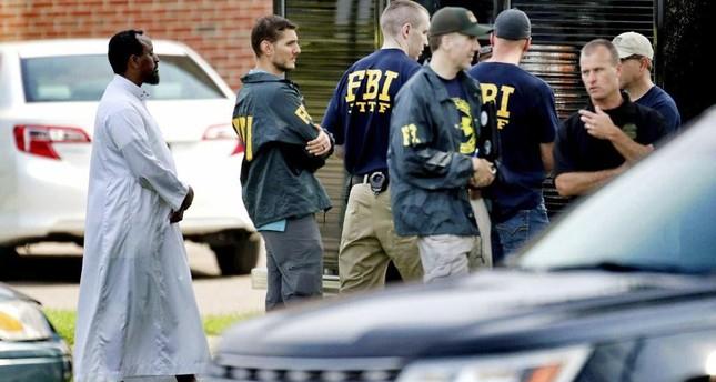 2 militia members plead guilty to   bombing Minnesota mosque   in 2017