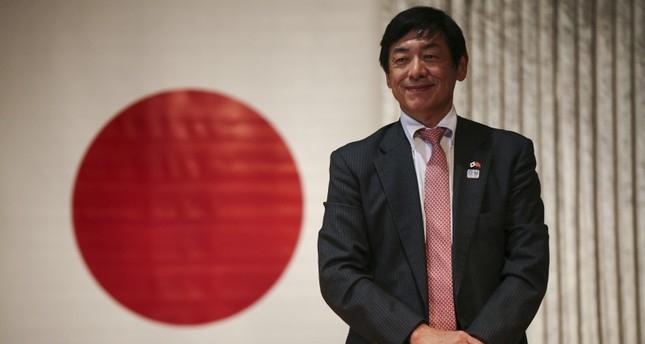 Turkey summons Japanese ambassador   over