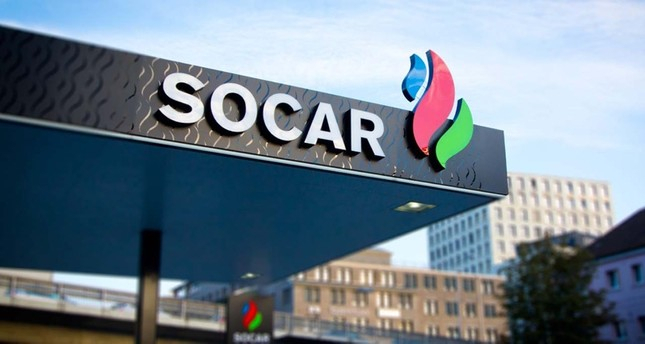 Azerbaijani energy giant SOCAR acquires EWE Turkey, to start natural gas distribution