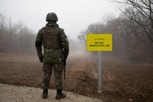 Séoul ne qualifie plus Pyongyang d