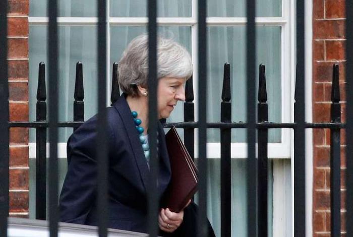 Londres ne repoussera pas la date du Brexit