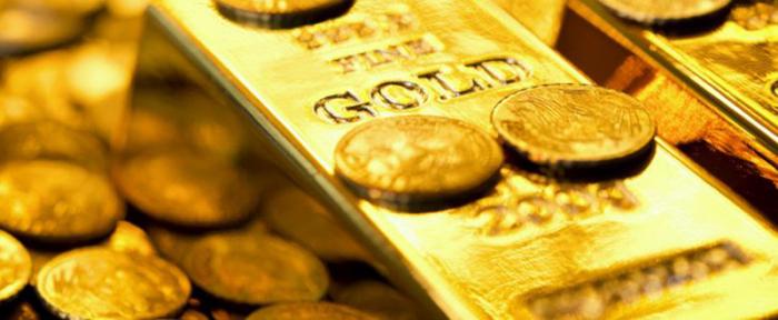 الذهب يصعد بفعل بيانات تجارية صينية