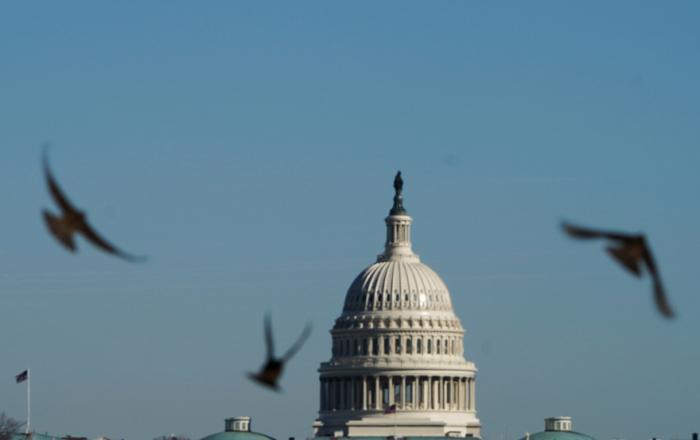 """Le """"shutdown"""" a coûté 11 milliards de dollars à l"""