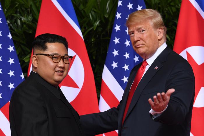 Le nouveau sommet Trump-Kim aura lieu fin février
