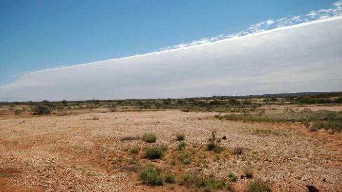 15 heißeste Orte der Welt derzeit in Australien