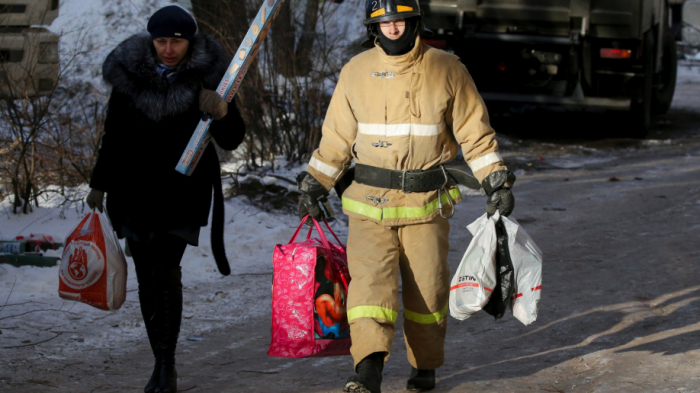 Death toll in Russian apartment collapse rises to 28