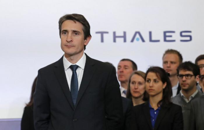 """Thales appelle à interdire les """"robots tueurs"""" équipés d"""