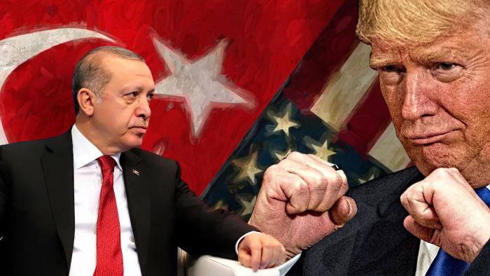 Vaşinqton-Ankara gərginliyi artıb-