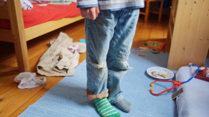 SPD plant eigenständige Kindergrundsicherung